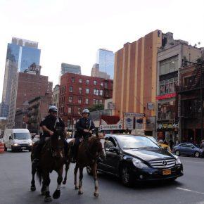 到達地点:アメリカ/ニューヨーク