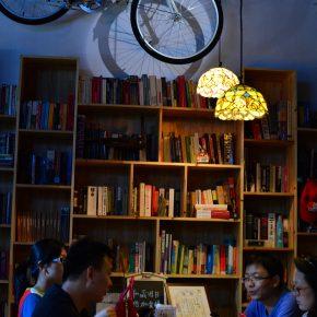 蘇州でオシャレで親切なカフェ&バー