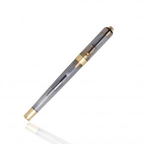 台湾で買えたおしゃれ万年筆「SKB文明鋼筆【RS-705】原點系列鋼筆」
