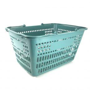 カインズの「収穫バスケット・買い物カゴ」がコスパ絶大