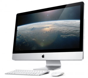 APPLE iMac MB953J/A (2660)